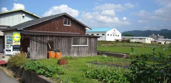 紀ノ川農園